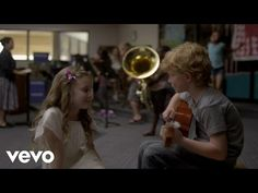 Taylor Swift - Everything Has Changed ft. Ed Sheeran - YouTube