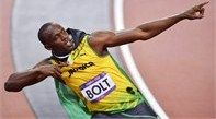 The Jamaican sprinter Usain Bolt is considered as the fastest man on earth. He holds the record of We will find out the secrets of Usain Bolt speed Rio Olympics 2016, Summer Olympics, Usain Bolt Workout, Usain Bolt Speed, Business Storytelling, Celebrity Workout, Celebrity Fitness, Fastest Man, Training Tips