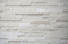 Płytka dekoracyjna Bilbao biała opakowanie 0.44 m2