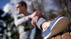 Oxener Schoenen - DE MEISJES VAN SHOEBOX / FOTOSHOOT OP HET LOO