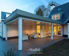 New Homes, Mansions, House Styles, Outdoor Decor, Garden Ideas, Home Decor, Future, Decoration Home, Future Tense