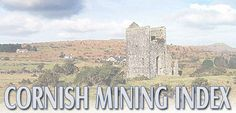 Corinsh Mining Index - free search over 16,000 entries