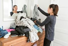 The Busy Mom's Ultimate Guide to Decluttering