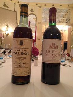 30eme Dîner de la Dernière Chance Old Bottles, Fine Wine, Bordeaux, Old Things, Alcohol, Sea, Drinks, Red Wines, Last Chance