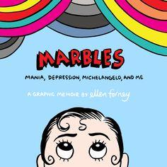 Longreads - books on mental illness