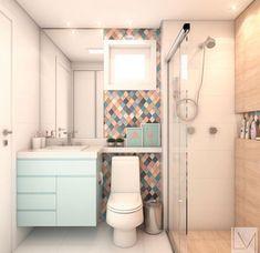 Home Dco Bathroom Inspiration New Ideas House Bathroom, Bathroom Inspiration, Home Interior Design, House Design, Bathroom Interior Design, Home, Bathroom Design Small, Home Decor, Bathroom Layout