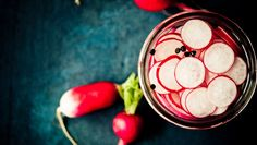 Easy Ways To Eat Radishes | Got radishes coming out of your ears? Here's what to do with them.