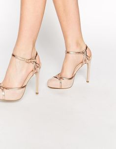 ASOS | ASOS PREQUEL High Heels at ASOS