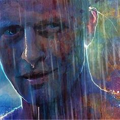 Blade Runner - Roy Batty