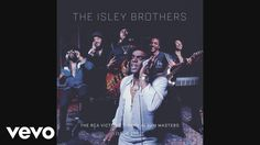 The Isley Brothers - Say You Will (Live at Bearsville Sound Studio 1980)...