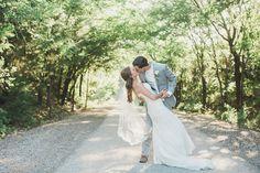 June wedding at The Grove in Aubrey, TX! Photography by Beth Mcelhannon www.thegroveaubreytexas.com #TheGrove #NorthTexasWedding #WeddingVenue #DFWWeddingVenue #OutdoorCeremony #OutdoorWedding #WeddingPhotography #BrideandGroom #SummerWedding #JuneWedding
