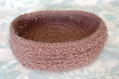 Alli Crafts: Free Pattern: Egg Bowl Photography Prop