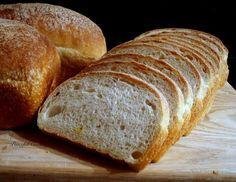 Cooking for My Peace of Mind: Sourdough Sandwich Bread