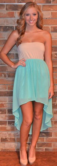 graduation dress <3