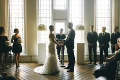 great wedding moments at -Berkeley Church - Toronto Wedding Venue