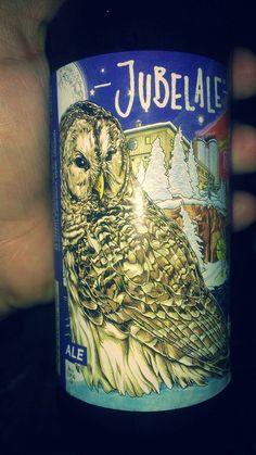 JubelAle Deschutes Brewery