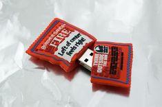 25 Really Cool USB Drives | Abduzeedo Design Inspiration