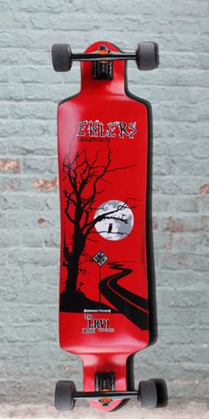Longboards USA - LRV1 40 inch Drop Down Longboard in Red (Lunar Rover) from Ehlers - Complete, $147.00 (http://longboardsusa.com/longboards/cruiser-longboards-riding-style/lrv1-40-inch-drop-down-longboard-in-red-lunar-rover-from-ehlers-complete/)