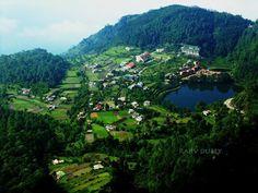 Khurpatal (nainital, Uttarakhand, India)