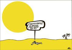 Viñeta: Forges - 24 MAY 2012 | Opinión | EL PAÍS