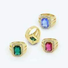PandaHall Jewelry—316 Stainless Steel Engagement... | PandaHall Beads Jewelry Blog