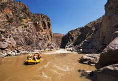 Westwater Canyon Rafting | OARS