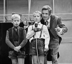 """""""Meister Nadelöhr"""" - Kindersendung im DDR- Fernsehen."""