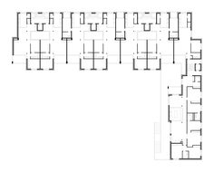 Alte Mühle, Aarburg – Jürgensen Klement Architekten, ETH TH SIA Site Plan Drawing, Architecture Plan, Planer, Facade, Floor Plans, Flooring, How To Plan, House, Beauty