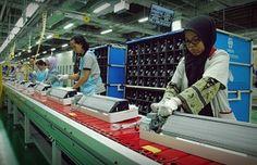 kawasan industri di Indonesia