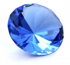 Sapphire the gem