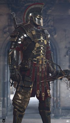 Fantasy Character Design, Character Concept, Character Art, Medieval Armor, Medieval Fantasy, Fantasy Armor, Dark Fantasy Art, Dnd Characters, Fantasy Characters