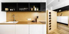 mieszkanie prywatne 3 pokoje - Garnizon - Hossa - Gdańsk Wrzeszcz | Architekt wnętrz - Gdańsk, Gdynia, Sopot - Dragon Art