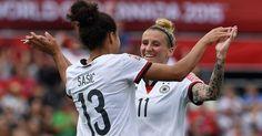 Was wir von den deutschen Fußballnationalspielerinnen lernen können