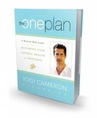 The One Plan by Yogi Cameron   Veria LIving