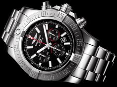 Breitling's Super Avenger receives the boutique edition treatment and the addition of the brand's first in-house manufacture chronograph caliber, the Breitling 01. It's the release of the Breitling Super Avenger 01 Boutique Edition.