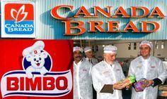Bimbo completa compra de Saput Panadería en Canadá - http://notimundo.com.mx/finanzas/bimbo-completa-compra-de-saput-panaderia-en-canada/29137