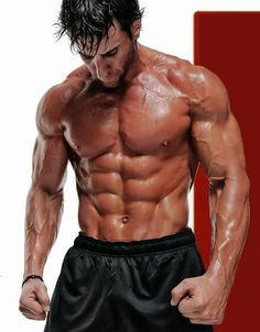 176 best Fitness Models & BodyBuilders images on Pinterest ...