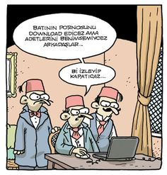 Selçuk Erdem Caricatures, Entertaining, Comics, Memes, Funny, Anime, Cartoons, Internet, Humor