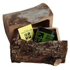 Log cache...no really lol.