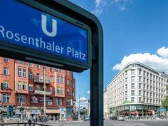 ibis Styles Hotel Berlin Mitte offers great economy lodgings in the centre of Berlin, Germany