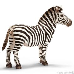 Zebra male 14391 Item Page - Schleich Toys Animals Website