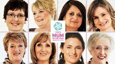 Mum of the Year – Tesco Living