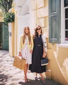"""19.4 χιλ. """"Μου αρέσει!"""", 213 σχόλια - Julia Engel (Gal Meets Glam) (@juliahengel) στο Instagram: """"Excited to have my London love with us in Charleston ☀️ And it was the most beautiful day to be out…"""""""