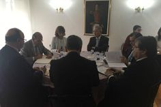 Uribe entregó propuesta final para lograr Acuerdo Nacional de Paz - ElEspectador.com