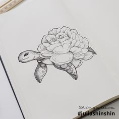 I Create Intricate Drawings Of Animals Embedded With Their N.- I Create Intricate Drawings Of Animals Embedded With Their Natural Habitats Encontre o tatuador e a inspiração perfeita para fazer sua tattoo. Cool Art Drawings, Pencil Art Drawings, Art Drawings Sketches, Sketch Art, Animal Drawings, Drawing Ideas, Drawing Tips, Tattoo Sketches, Art Illustrations
