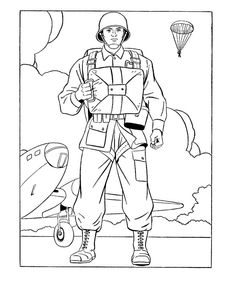 soldier.gif (530×648) | Toy story coloring pages, Toy ...