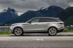 Land Rover - 7 Things I Learned From Driving The New Range Rover Velar - Features