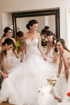 Steven Khalil Custom Used Wedding Dress | Still White Australia