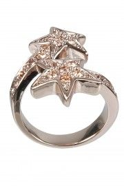 Wildfox - Rose Gold Star - Ring