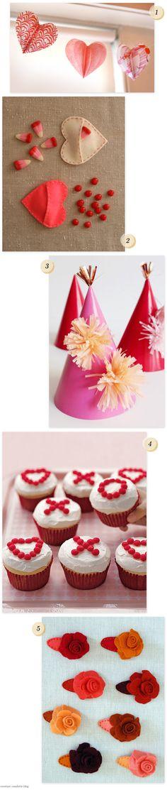 Pinterest Picks: A DIY Valentine-ThemedRoundup
